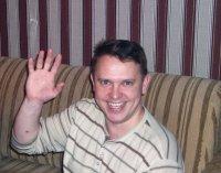 Михаил Григорьев, 22 января 1983, Иркутск, id100089768