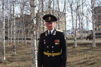 Александр Дуличенко, 17 февраля , Нальчик, id115688784