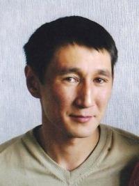 Иван Босиков, 4 июня , Якутск, id120142618