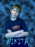 Nikita Arsenal, 28 июля 1993, Минск, id36531452