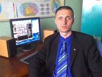 Юрій Кондратенко, 6 августа 1990, Москва, id38425251