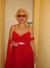 Лилия Макиенко, 12 октября , Ивано-Франковск, id39940736
