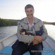 Игорь Олефир, 15 августа 1963, Новосибирск, id45559620