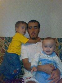 Alisher Karimov, 22 января , Пыть-Ях, id56133941