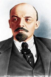 Владимир Ленин, 11 сентября 1992, Ульяновск, id99345163